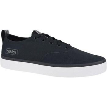 Shoes Men Low top trainers adidas Originals Broma Graphite,White