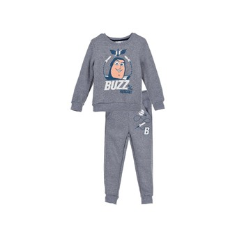 Clothing Boy Tracksuits TEAM HEROES  TOY STORY Grey