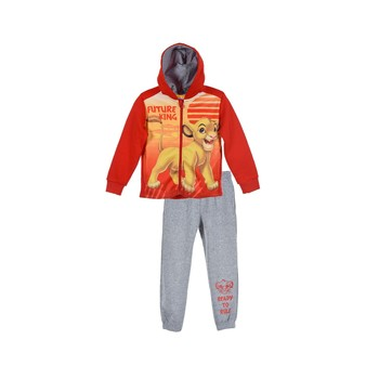 Clothing Boy Sets & Outfits TEAM HEROES LION KING JOGGING Multicolour