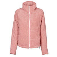 Clothing Women Duffel coats Moony Mood NOCHO Pink