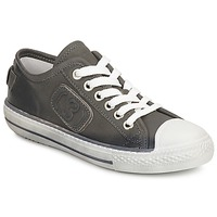 Shoes Boy Low top trainers Jopper BIARNI Grey