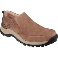 Shoes Men Slippers Cotswold Sheepscombe Tan