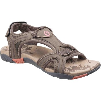 Shoes Women Outdoor sandals Cotswold Cerney Taupe