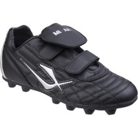 Shoes Boy Football shoes Mirak Forward Black and Silver