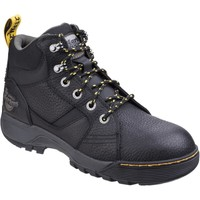 Shoes Men Walking shoes Dr Martens 22953001 Grapple Black