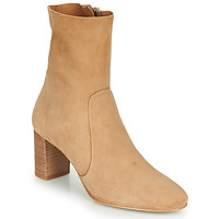 Shoes Women Ankle boots Jonak DIDLANEO Camel