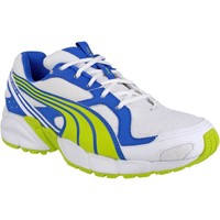 Shoes Boy Fitness / Training Puma Axis Mesh V2 Trainers Li and Bl