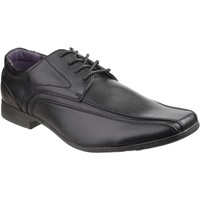 Shoes Men Derby Shoes Us Brass Hauser Black