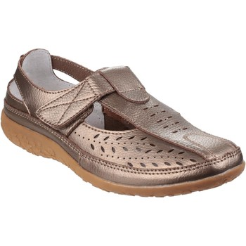 Shoes Women Sandals Fleet & Foster Pinot Bronze