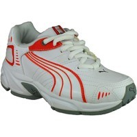 Shoes Running shoes Puma Xenons Wh and Red