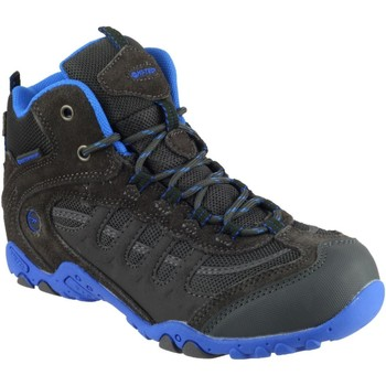 Shoes Boy Walking shoes Hi-Tec O002747-051-01 Penrith Navy