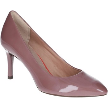 Shoes Women Heels Rockport Total Motion Pointy Petal