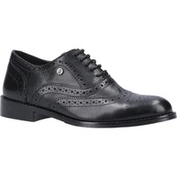 Shoes Women Brogues Hush puppies HPW1000-131-1-3 Natalie Black