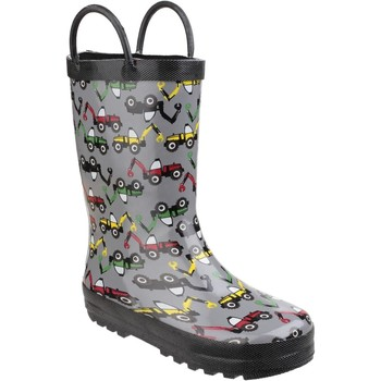 Shoes Boy Wellington boots Cotswold Puddle Digger