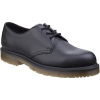 Shoes Derby Shoes Dr Martens 23122001 Arlington NS Black Industrial Full Grain