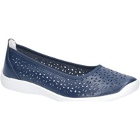 Shoes Women Flat shoes Fleet & Foster Anne Navy
