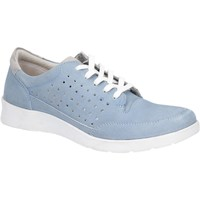 Shoes Women Low top trainers Hush puppies HPW1000-56-3 Molly Blue