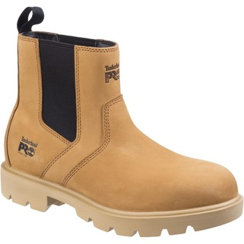 Shoes Men Mid boots Timberland TB0A1Q2H231 Sawhorse Dealer Wheat
