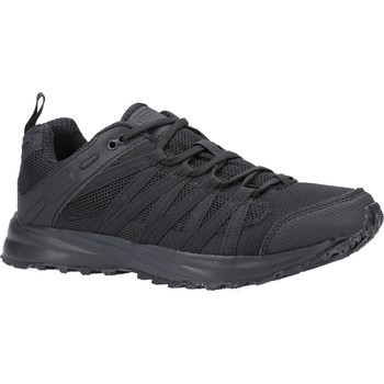 Shoes Fitness / Training Magnum Storm Trail Lite Black