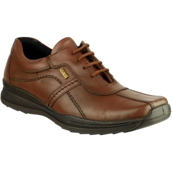 Shoes Men Derby Shoes Cotswold Cam Brown