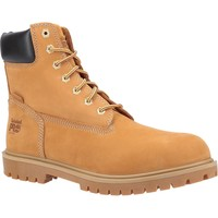 Shoes Men Mid boots Timberland A1W7V231-6 Iconic Wheat