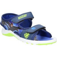 Shoes Boy Outdoor sandals Your Dragon YD000700-25 How to train  Classic Sandals Navy
