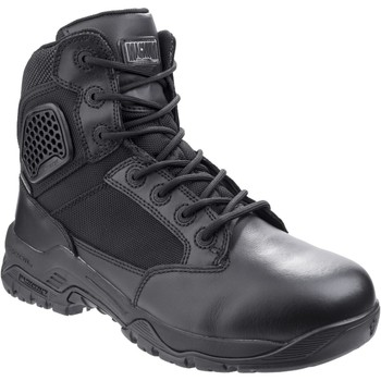 Shoes Men Mid boots Magnum Strike Force 6.0 Black
