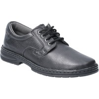 Shoes Men Derby Shoes Hush puppies HPM2000-61-1-6 Outlaw II Black