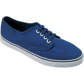Shoes Men Low top trainers Yachtmaster Yacht Lace Navy