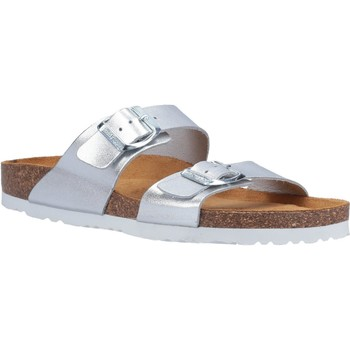 Shoes Women Sandals Hush puppies HPW1000-123-3-3 Kylie Silver
