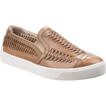 Shoes Women Slip-ons Hush puppies HW06301-236 Gabbie Tan