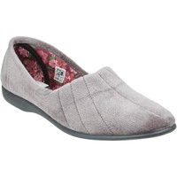 Shoes Women Slippers Gbs Audrey Slipper Grey