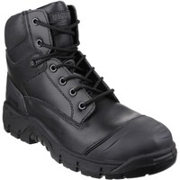 Shoes Mid boots Magnum M801231-021  Roadmaster Black