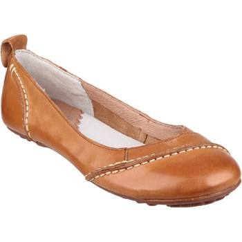 Shoes Women Flat shoes Hush puppies Janessa Tan