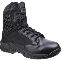Shoes Men Mid boots Magnum Strike Force 8.0 Black