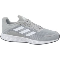 Shoes Men Running shoes adidas Originals Duramo SL Grey
