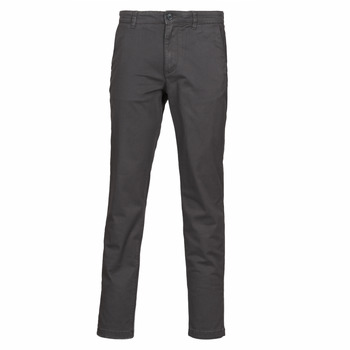 Clothing Men Chinos Selected SLHNEW PARIS Grey