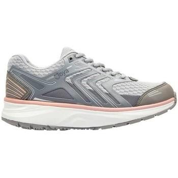 Shoes Women Low top trainers Joya ELECTRA LIGHT_GREY