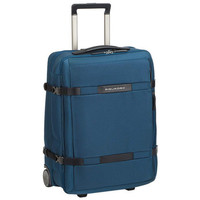 Bags Men Soft Suitcases Piquadro Trolley Green  Man Green