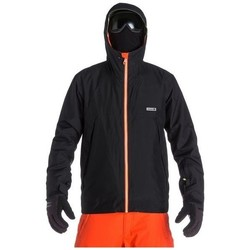 Clothing Men Macs Quiksilver Wilden 20 Black