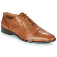 Shoes Men Brogues Carlington NIMIO Camel