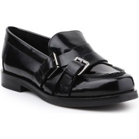 Shoes Women Loafers Geox D Promethea A D64R3A-00038-C9999 black
