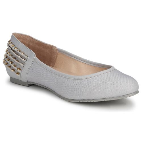Shoes Women Flat shoes Kat Maconie ROSA Grey