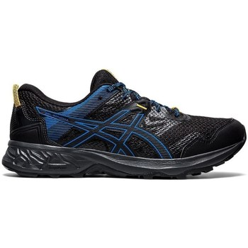 Shoes Men Running shoes Asics Gel Sonoma 5 Black, Blue