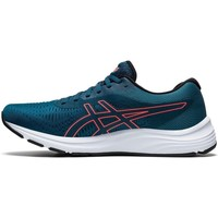 Shoes Men Running shoes Asics Gel Pulse 12 White, Navy blue