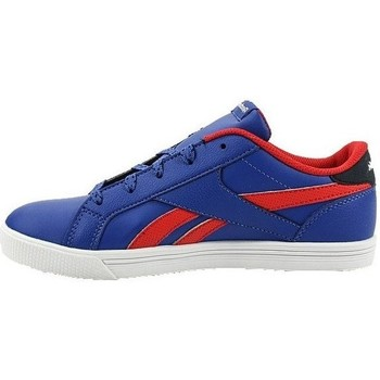 Shoes Children Low top trainers Reebok Sport Royal Comp 2 Red,Blue