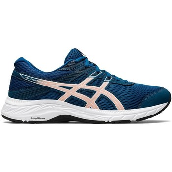 Asics Gel Contend 6 women's Running Trainers in multicolour