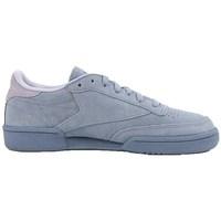 Shoes Women Low top trainers Reebok Sport Club C 85 Nbk Grey