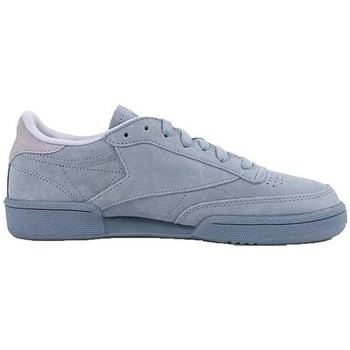 Shoes Women Low top trainers Reebok Sport Club C 85 Nbk Grey