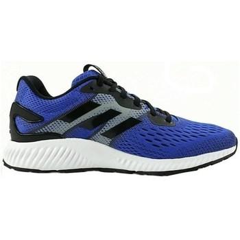 Shoes Men Multisport shoes adidas Originals Aerobounce M Black, Blue